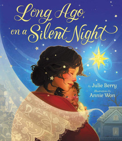 Long Ago on a Silent Night cover