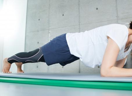 コロナ禍での運動習慣