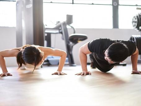 骨と筋肉Q&A⑨「筋トレ」と「認知機能」