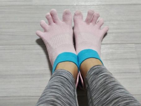 骨と筋肉Q&A⑪「足指」の「筋トレ」