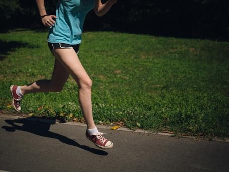変形性膝関節症②ランナーへ