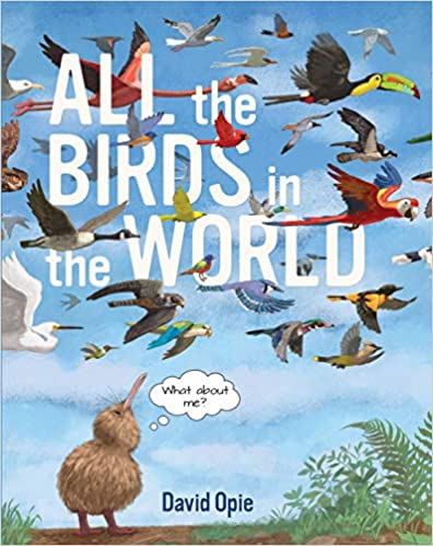 All the Birds in the World cover