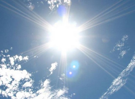 紫外線と免疫力