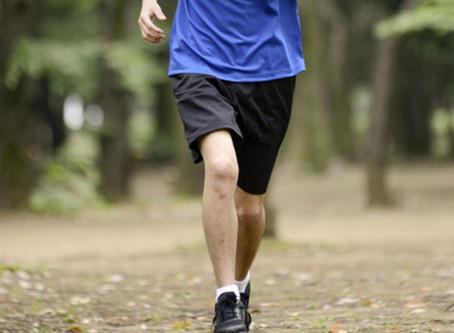 腸脛靭帯炎(膝の外側の痛み)