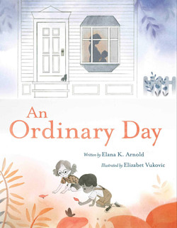 An Ordinary Day cover