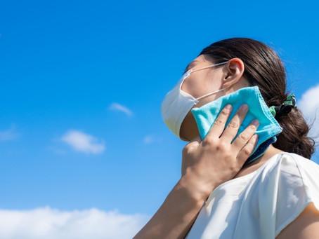 熱中症は予防が第一