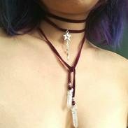 Bolo Necklace