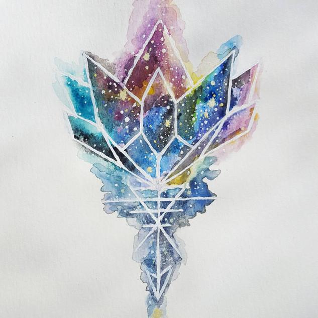 Lotus Galaxy