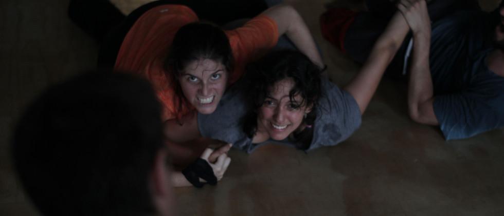 Karina Arboccó + Camila Santo
