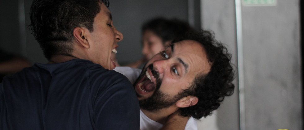 Raúl Castagneto + Brian Cano