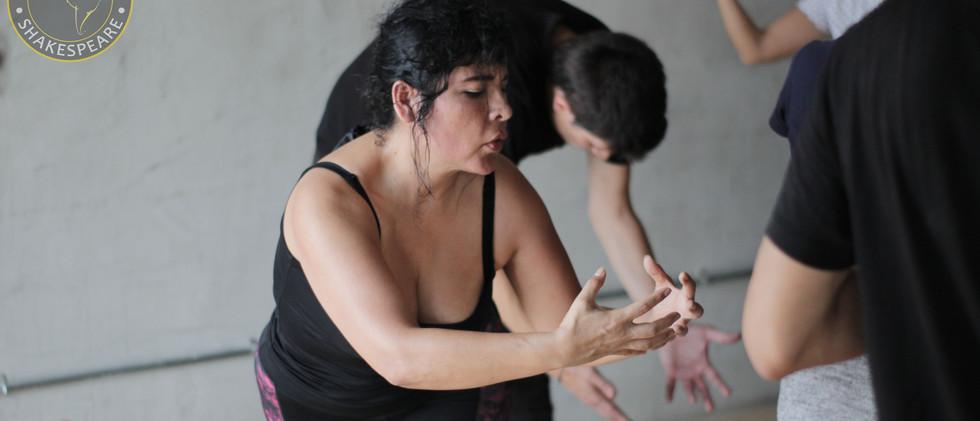 Sylvia Majo