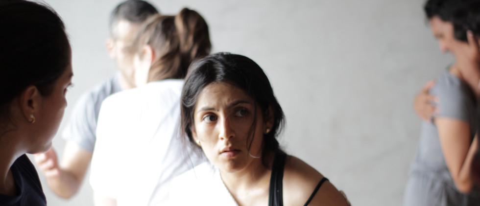 Darling Zalazar + Anghiella Hoyos