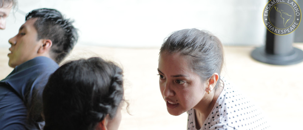 Anghiella Hoyos + Camila Santo