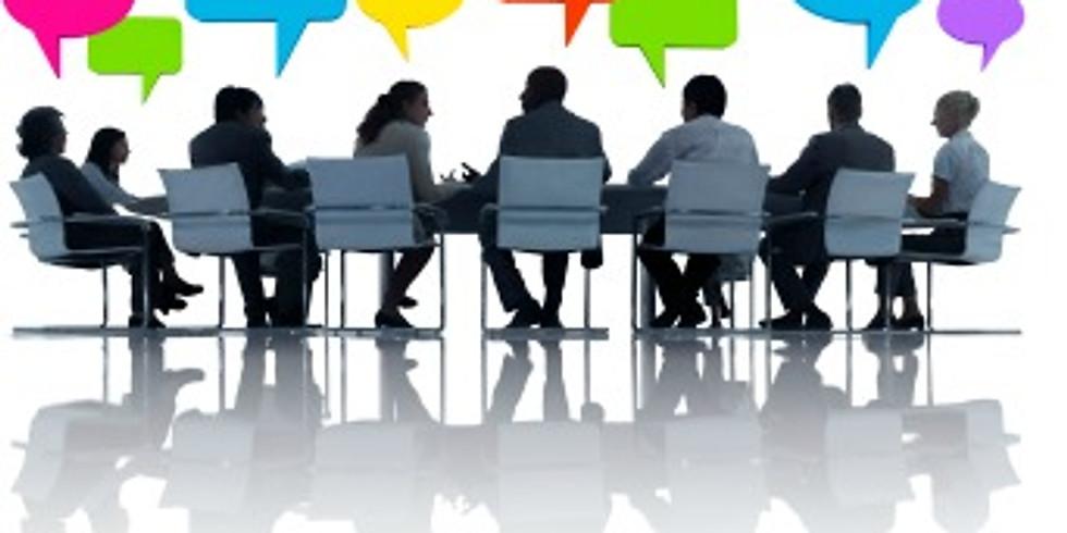 Leader's Meeting!