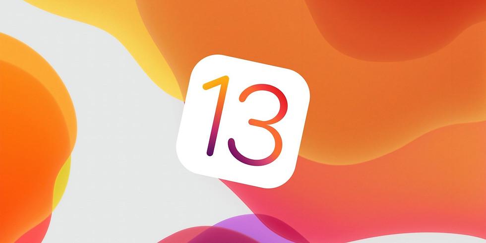 """13"" Church-iversary"
