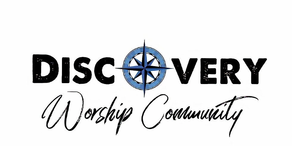 Discovery Worship Community!