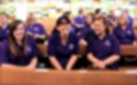 Coventry Choir Local Vocals