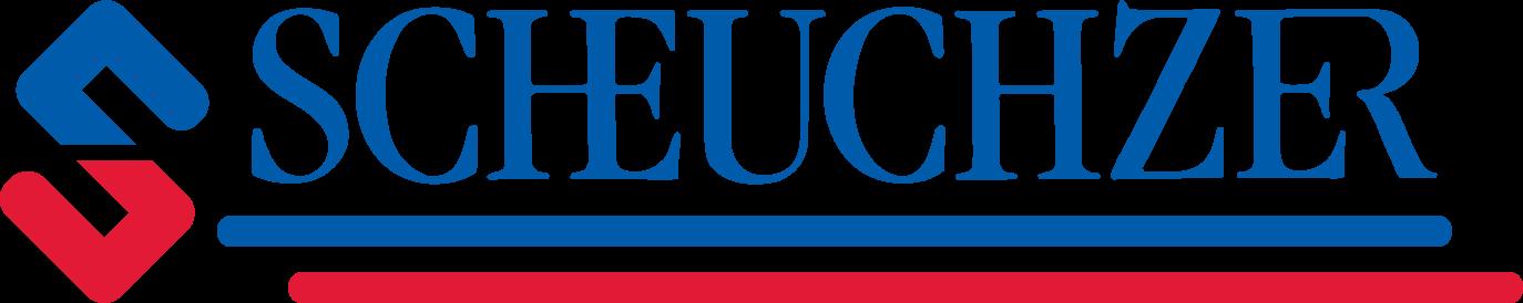 logo - scheuchzer