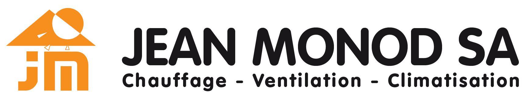 Logo - Jean-Monod