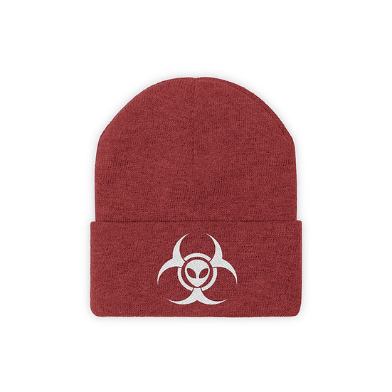 SWR Official Knit Beanie