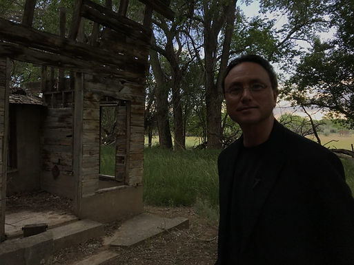 Mystery Of Utah's Skinwalker Ranch Very Much Alive