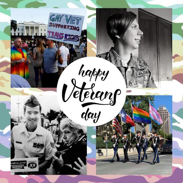 Veterans Day Highlight