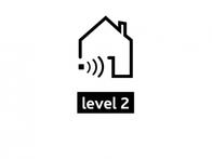 Poplachové zóny, level 2