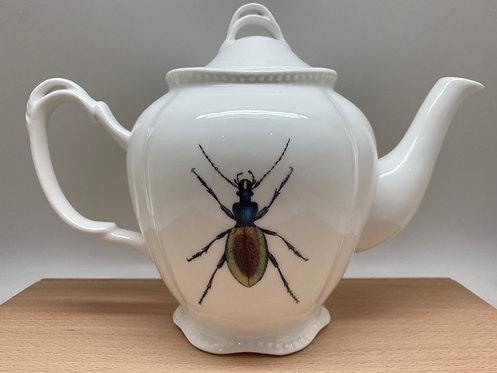 Théière Insecte Cubic