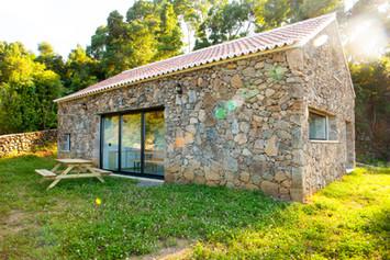 Pomar House