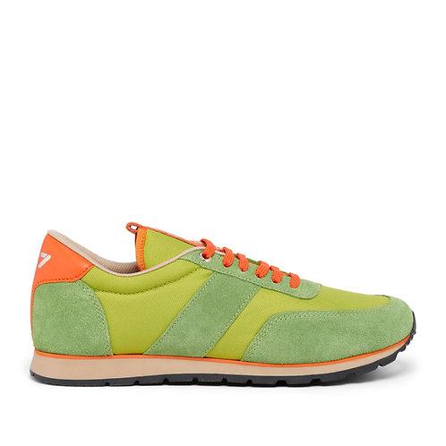 Greenie vert 1