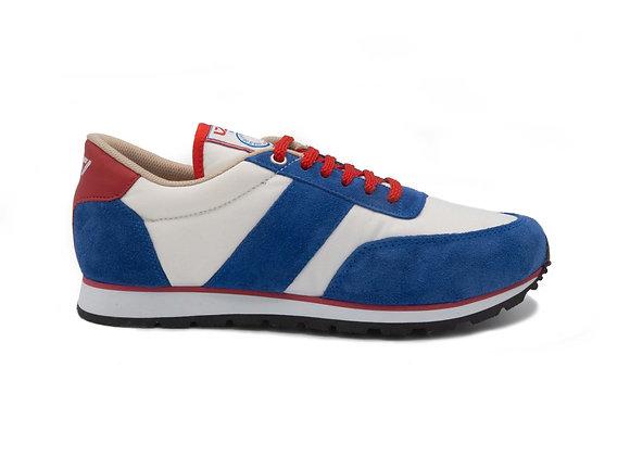 Sneakers UZS 417 La Toile BBR