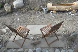 Gartensitze