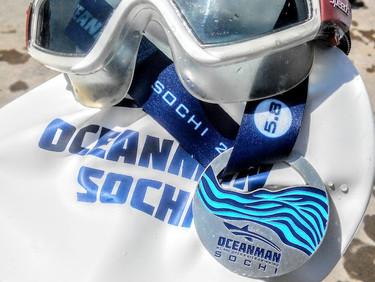 Клубные промокоды на OCEANMAN SOCHI - 20.05.2018