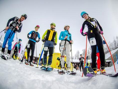Alpika Alpindustria skimo race 26-28 февраля 2021 года
