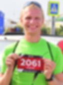 Андрей Думчев, триатлон Ironstar Sochi