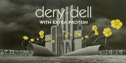 dery-dell (with extra protein)