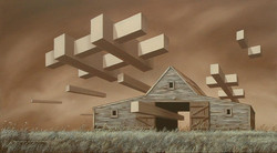 Rural Structures 2