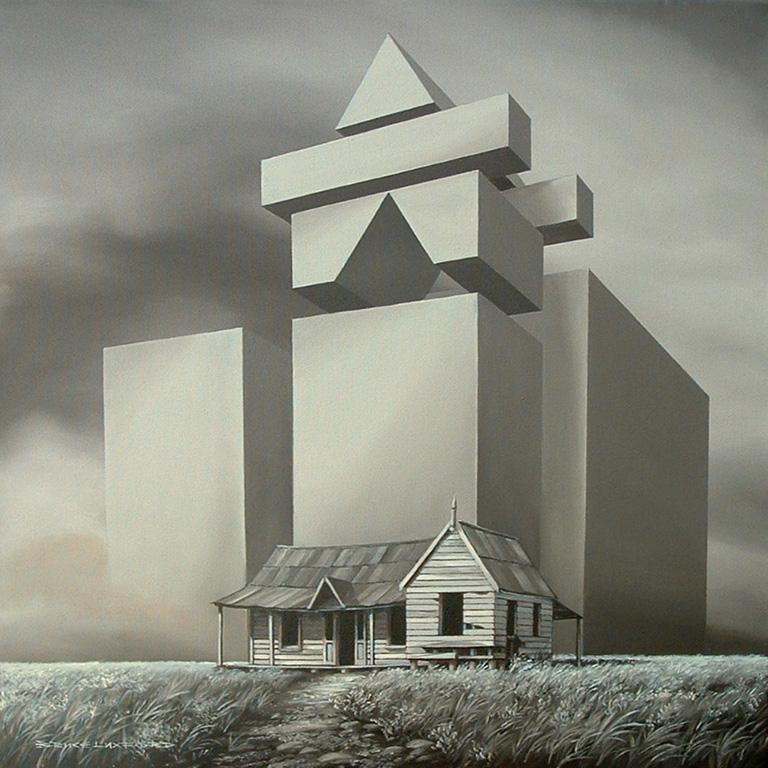 Rural Structures