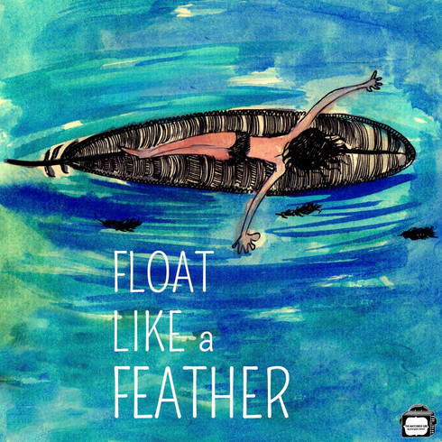 Float Like A Feather