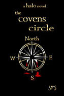 Halo: Book 2: The Covens Circle - SRS