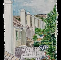 Carmel Valley - Chimneys