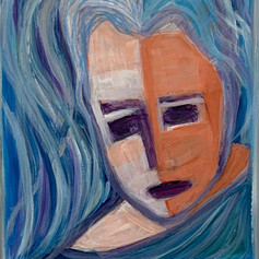 Self Portrait-Silver