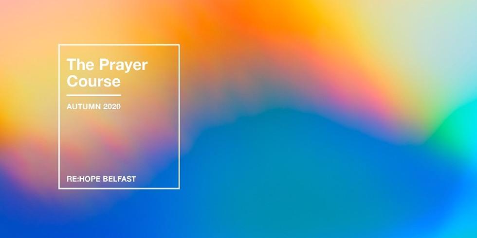 The Prayer Course