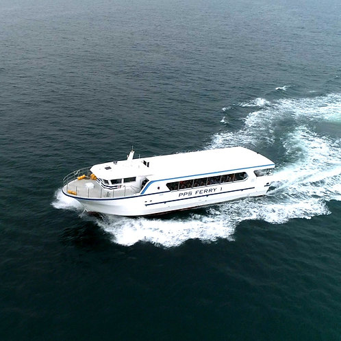 20m Passenger Ship