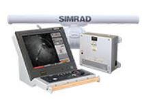 Simrad Argus X-Band Radar System