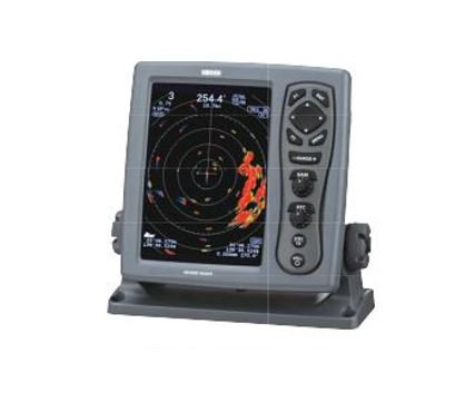 Koden Marine Radar Series