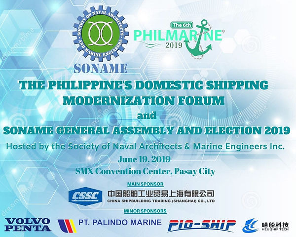 THE PHILIPPINES DOMESTIC SHIPPING MODERN