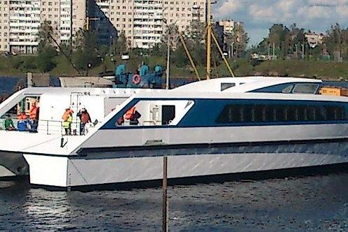 25m Ro-Ro Passenger Ship