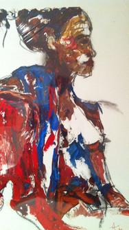 Liberty Painting