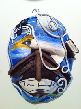 "MASK Project ""Cloud Atlas"" Tom Hanks"
